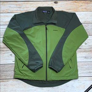 Men's PATAGONIA two toned jacket